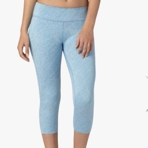 Beyond Yoga Textured Leggings